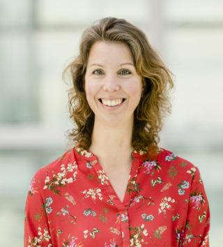 Nicolette Mooijen