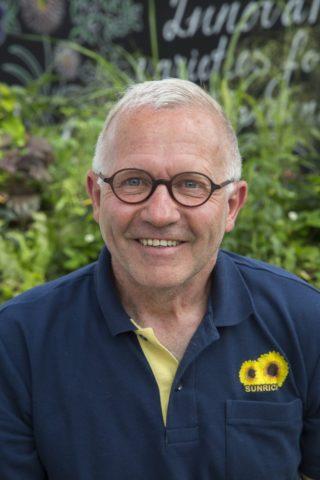 Alan Sparks